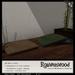 {RW} Canvas Meditation Cushions v1