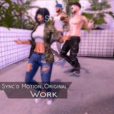 Sync'd Motion__Originals - Work Fatpack