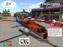 SA - Sikorsky S-92