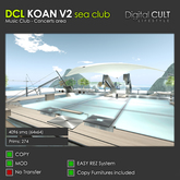 *** DCL KOAN Sea Club