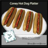 F&B Coney Platter