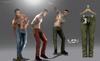 [MSN Design] Waco Pants [GREEN]