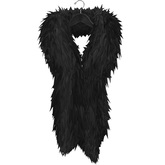 Mimikri - Nastia Fur Stole black_Maitreya ,SLink