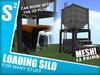 S2 Loading Silo