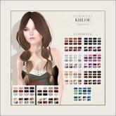 [e] Khloe - Essentials - Rare