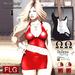 :: FLG Zoe Dress - HUD 10 Models ::