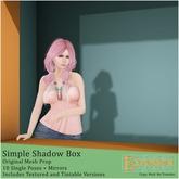 Exposeur - Simple Shadow Box