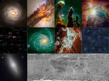 Texture astronomy textures 100+