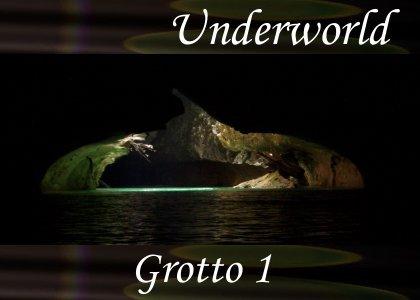Atmo-Underworld - Grotto 1 2:00