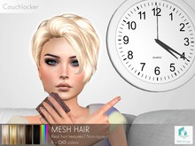 rezology Couchlocker (mesh hair)