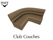 FULL PERM -  HMY Couch Set 04 CLUB COUCHES - [Builders Edition]