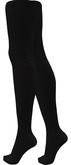 Blueberry - Bonie Mesh Thigh High Socks Stockings - Maitreya Lara, Belleza, Slink Physique Hourglass - Solid Black