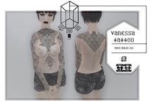 DYSPHORIA * Vanessa Tattoo