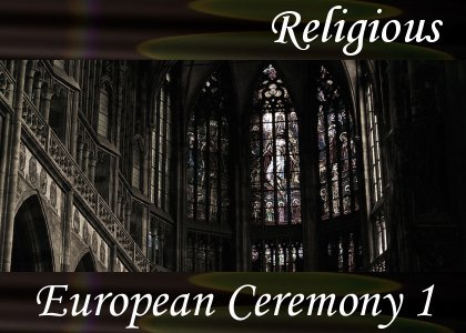 Atmo-Religious - European Ceremony 1 1:40