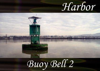 Atmo-Harbor - Buoy Bell 2 0:40