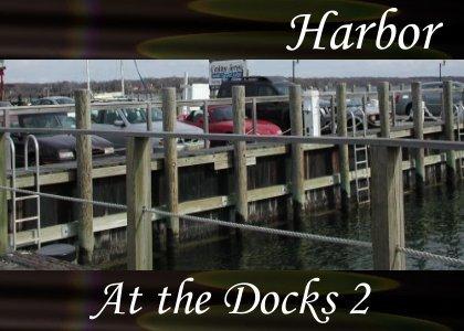 Atmo-Harbor - At the Docks 2 2:00