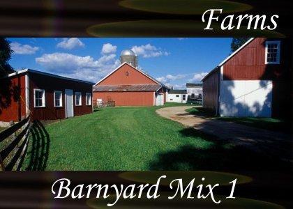 Atmo-Farm - Barnyard Mix 1 2:00