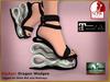 DEMO Bliensen + MaiTai - Fuchur - Dragon Shoes Slink Mid & Maitreya
