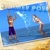 *MGSIT-STORE*summer pose