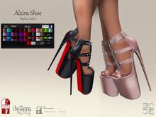 .:EC:.Package Alzira Shoe (Maitreya/Belleza/Slink)