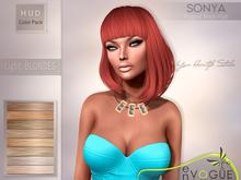 enVOGUE - HAIR Sonya - Light Blondes