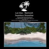 Las Islas Shoreline