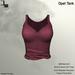 DE Designs - Opel Tank - Pink