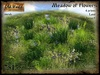 Meadow of flowers (Low prim) v3 - Old World - Green garden