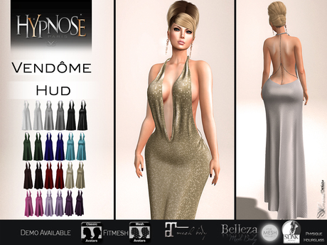 HYPNOSE - VENDOME