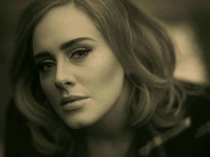 GIFT Adele~Hello Full Song dancer