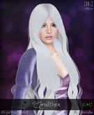 [RA] Amalthea Hair - Grayscale