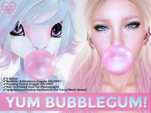 [PF] Yum Bubblegum!