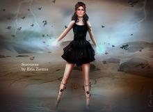 EZ Poses - Sorceress