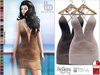 Bens Boutique - Beliz Mini Dress