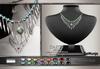 GeWunjo : COLETTE silver necklace