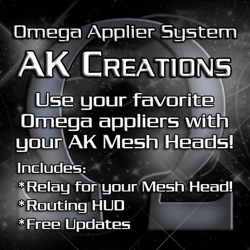 Omega System Kit - AK