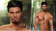 -NIVARO- Griffin Skin - DEMOS