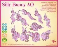 Silly Bunny Animation Override (AO)