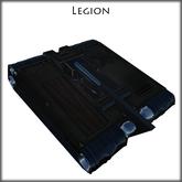 Legion Sci-Fi Tank