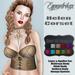 ::EGO - Helen Corset:: 10 Colors