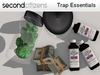SC - Trap Essentials (Weed, Cough Syrup and Cash)