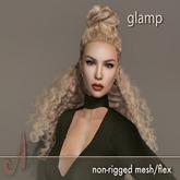 AD - glamp - blacks