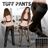 = LE = Tuff Pants