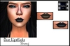 }S}_Duo Lipsticks_Strong tones_