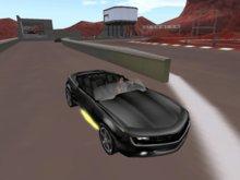 "black car "" SnoWStylZ"""