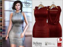 Bens Boutique - Rana Cocktail Dress - Hud Driven
