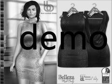 Bens Boutique - Rana Cocktail Dress - Hud Driven Demo