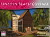 MOCO Emporium ~ Lincoln Beach Mesh Cottage House Plus Pool Set