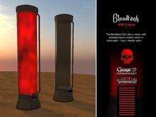Gaagii - Bloodtank 600 Liters - Bloodlines Compatible - Copy + Modify Deco