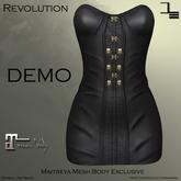 DE Designs - Revolution - Maitreya - DEMO